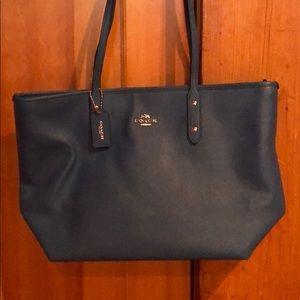Coach Bags - Coach City Zip Tote Bag